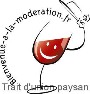 Un site internet pour une consommation de vin responsable.