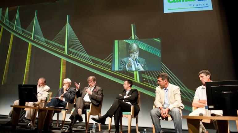 Pour le nouveau Président de la FNCUMA, Stéphane Gérard, les CUMA doivent jouer à fond leur rôle de groupes de développement