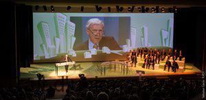 Bruno de Laage, directeur général délégué de Crédit Agricole S.A. revient sur la difficile année 2012.