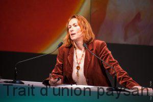 Pascale Hebel, Directrice du Département Consommation du CREDOC