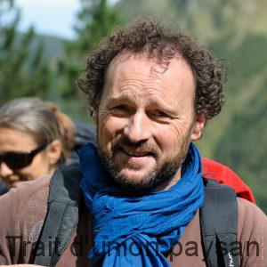 Étienne Fréjefond, chef du service économie agricole de la DDT 31