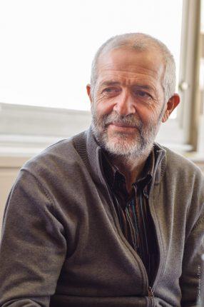 Serge Barthès est le nouveau Président du CDAL