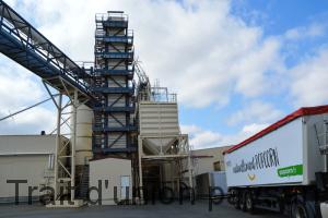 Pour faire face au développement de sa production exportée à hauteur de 90%, l'entreprise Nataïs vient de se doter d'un nouvel ensemble de silos. C'est sur son site de Bénézil (32) qu'il a été inauguré jeudi 13 septembre, en présence de Carole Delga, présidente de la région Occitanie. Ces silos, d'une contenance de 12.000 tonnes, sont destinés à stocker des céréales telles que du maïs à éclater ou du tournesol.
