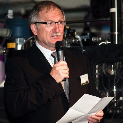 Jean-Louis Loustau, Président de 3A Coop