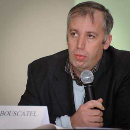 Serge Bouscatel, Président de la plateforme Produit sur son 31, croit fermement au succès de cet outil au service des agriculteurs de Haute-Garonne