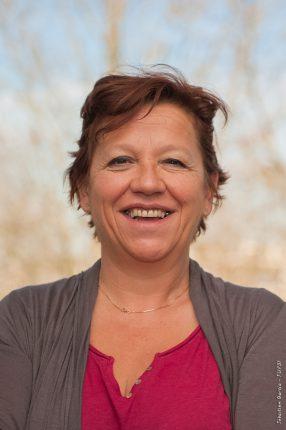Isabelle Aufrere (Groupement de Défense Sanitaire 31)