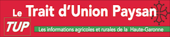 Le Trait d'Union Paysan